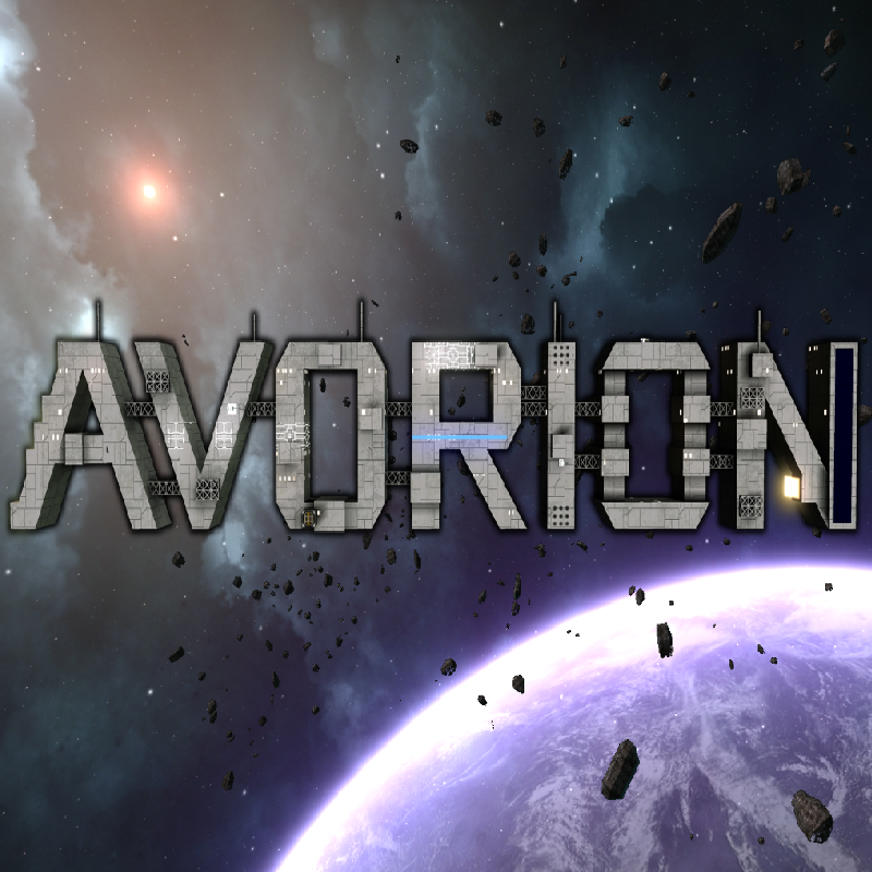 Avorion Server Sydney Dedicated Server