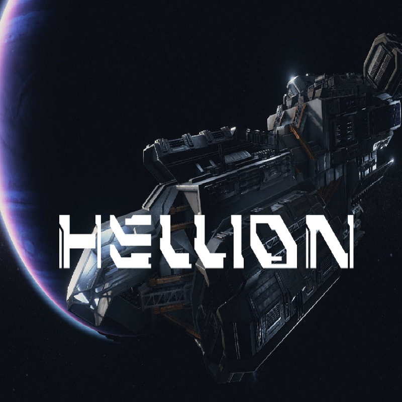 HELLION Server Sydney Dedicated Server
