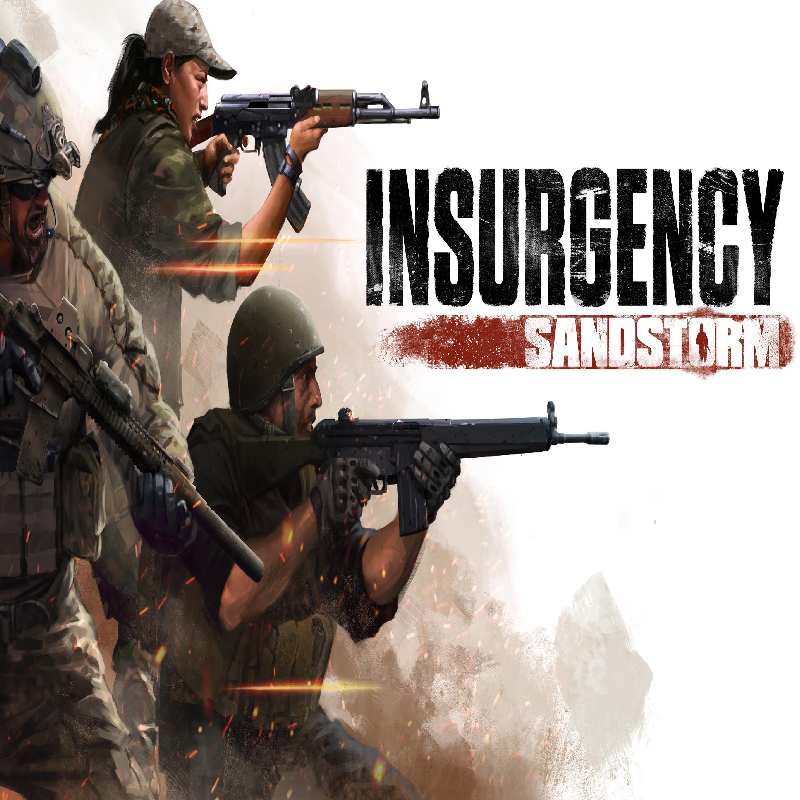Insurgency Server Sydney Dedicated Server