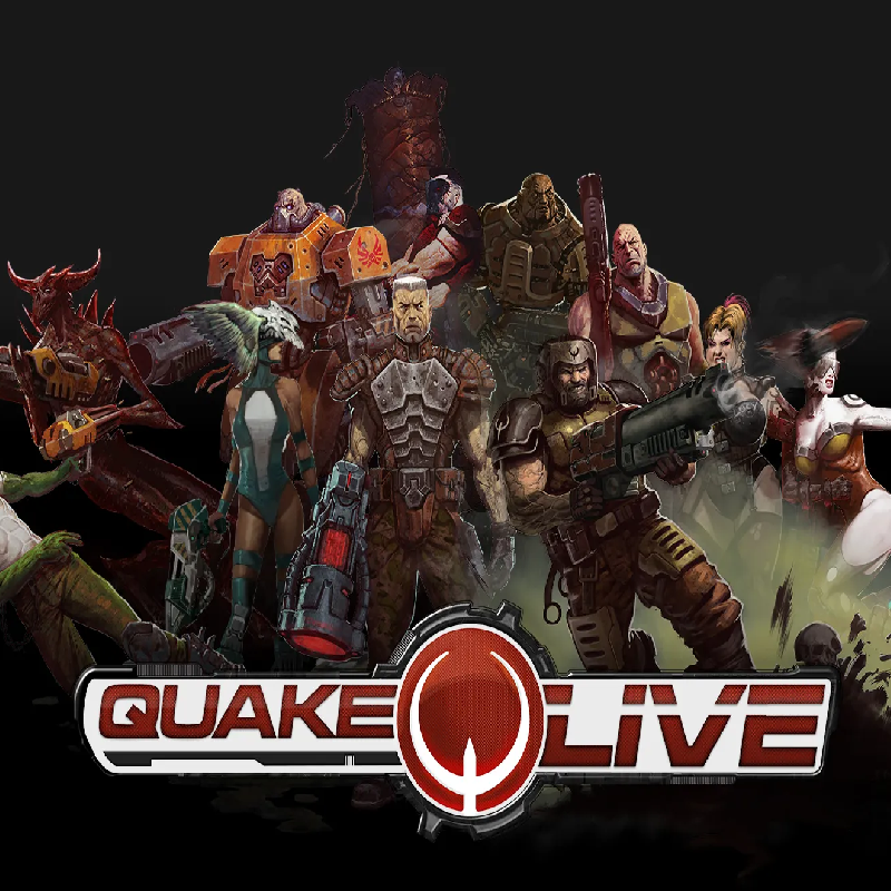 Quake Live Server Sydney Dedicated Server