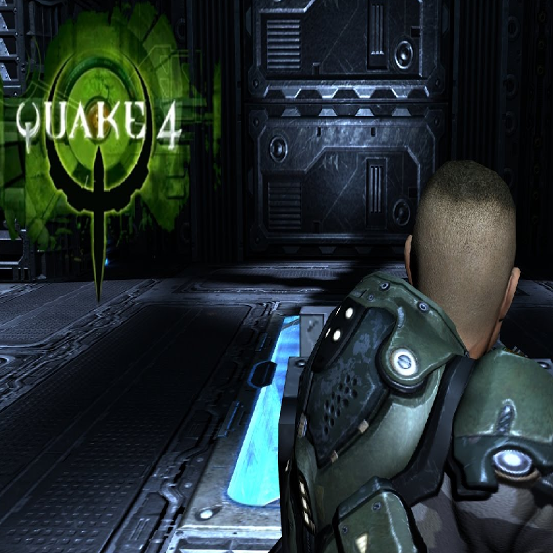 Quake 4 Max Server Sydney Dedicated Server