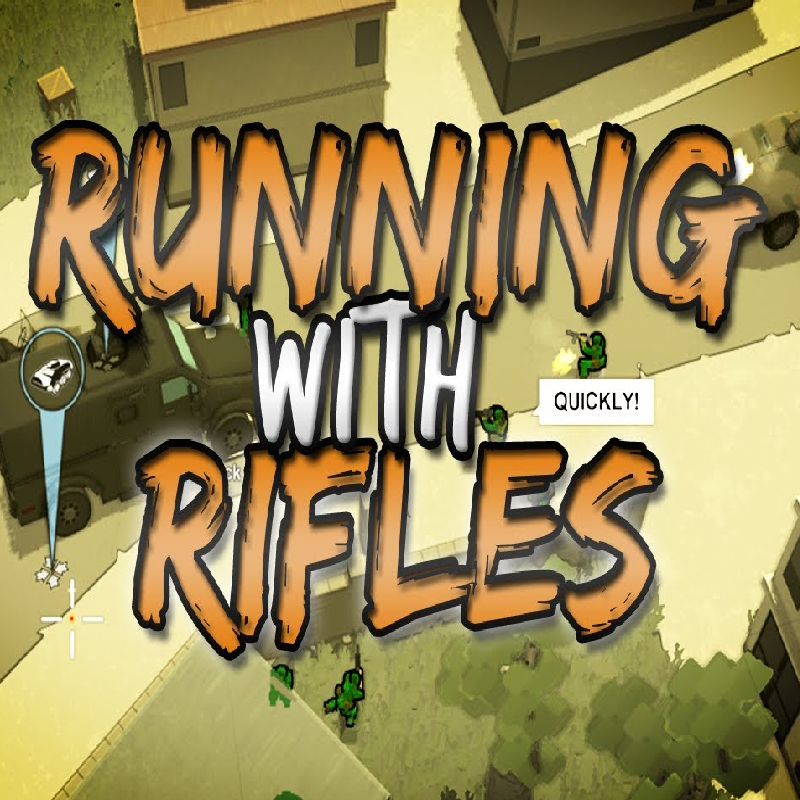 Running With Rifles Server Sydney Dedicated Server