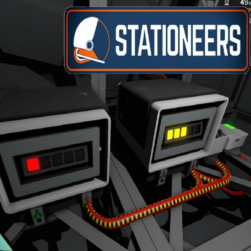 Stationeers Server Sydney Dedicated Server